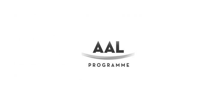 Das ist das Logo von AAL Europe.