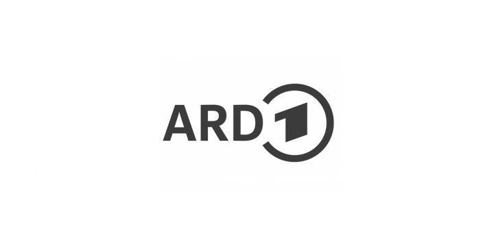 Das ist das Logo der Arbeitsgemeinschaft der öffentlich-rechtlichen Rundfunkanstalten der Bundesrepublik Deutschland ARD.