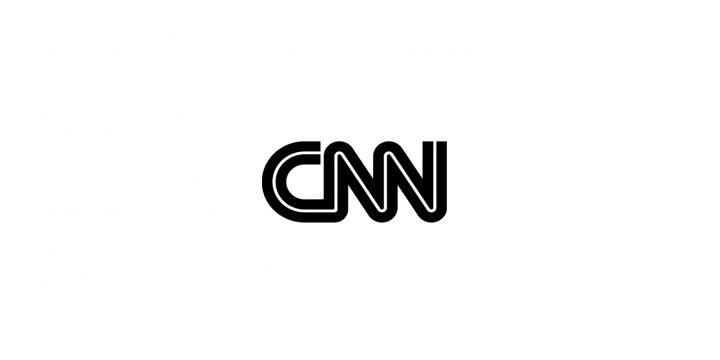 Das ist das Logo von CNN.
