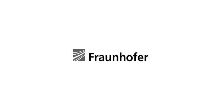 Das ist das Logo vom Frauzenhofer Institut.