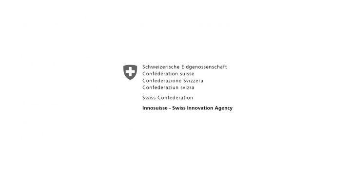 Das Logo der Schweiz.