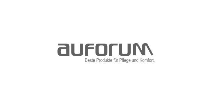 Logo von Auforum